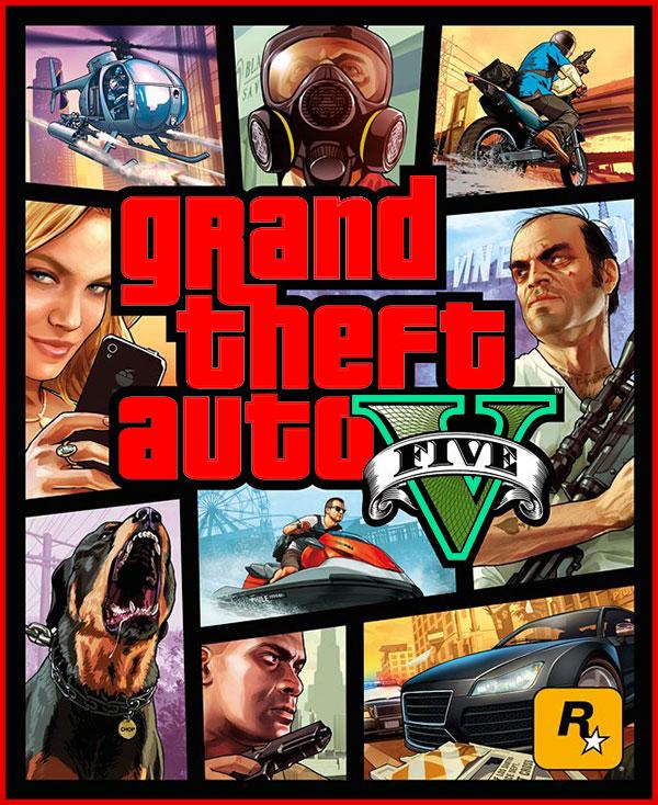 GTA V Online Rockstar-[PC Rockstar] 900 000 000$ + 350